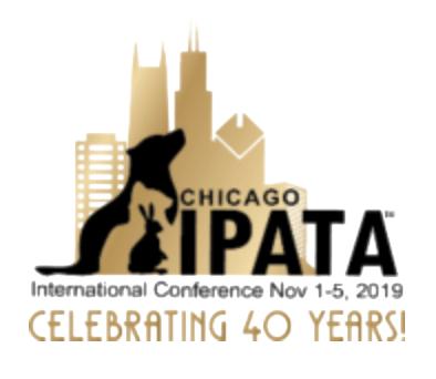 IPATA Celebrating 40 years